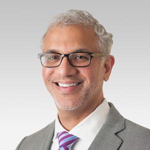 Joaquin C  Brieva, MD | Northwestern Medicine