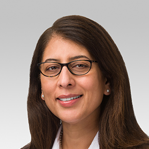 Aruna Ganju, MD | Northwestern Medicine