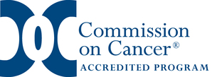 Commission on Cancer® Accredited Program logo