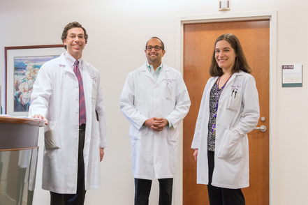 3 Northwestern Medicine Stroke Neurologists