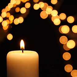 candle-light-service