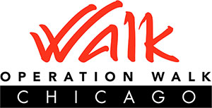 Operation Walk Chicago Logo