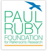 Paul Ruby Foundation for Parkinson's Research logo
