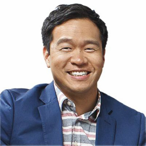 Evan H. Ng, MD one of Chicago's most eligible singles