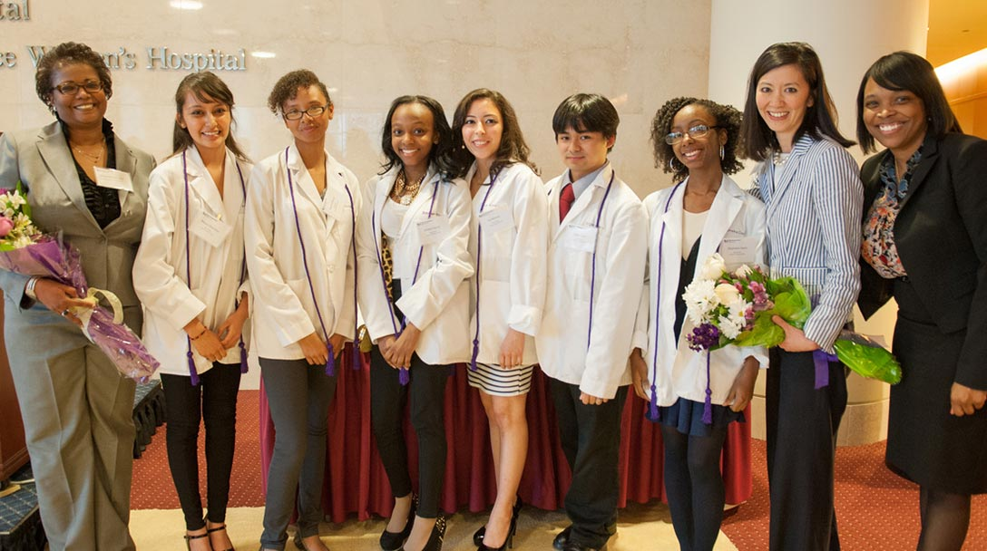 Northwestern Medicine Scholars Program for Westinghouse College Prep Students