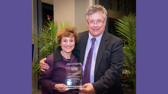 Northwestern Medicine Rheumatologist Receives Prestigious Award from