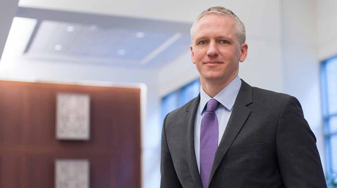 Get to Know Dr  Rimas Lukas | Northwestern Medicine