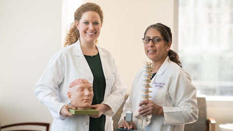 northwestern-medicine-spotlighting-women-in-neurosurgery