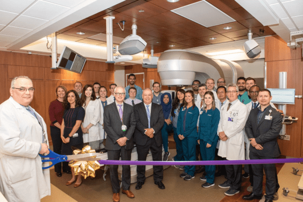 Radiation Oncology 2019