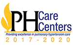 Pulmonary Hypertension Care Centers