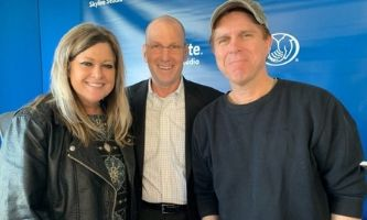 Photo from WGN Radio