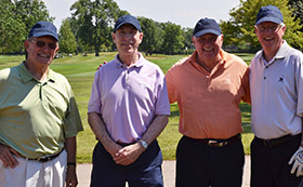 Eighth Annual Global Health Initiative Fund Golf Outing and Dinner