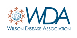 Wilson Disease Association logo