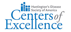 Huntington's Disease Society of America Centers of Excellence