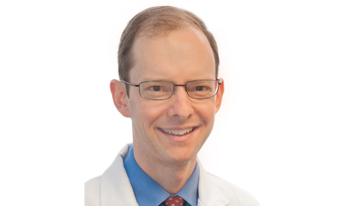 Northwestern Medicine Transplant Surgeon Honored with Presidential Early Career Award