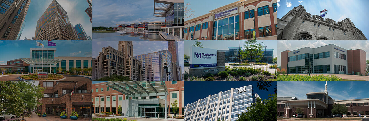 Northwestern Medicine | Northwestern Medicine