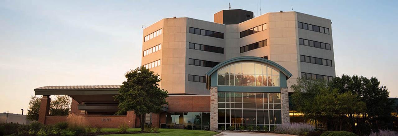 Northwestern Medicine McHenry Hospital | McHenry, IL