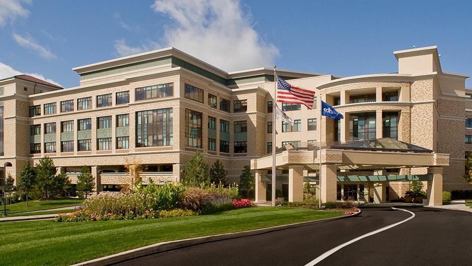 Northwestern Medicine Central Dupage Hospital Outpatient Lab