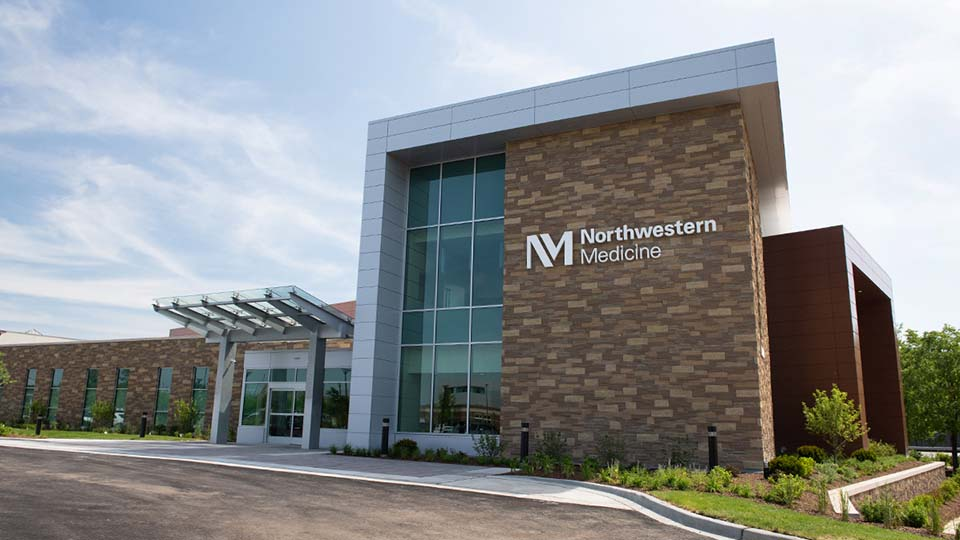 Northwestern Mcgaw Family Medicine Residency At Delnor Hospital Northwestern Medicine