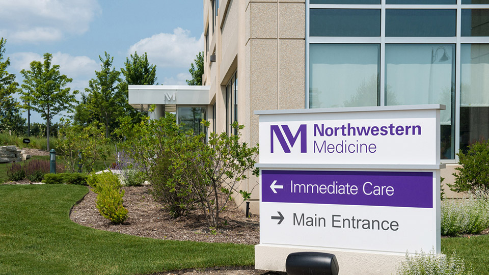 Northwestern Medicine Immediate Care Glenview Glenview Il Northwestern Medicine