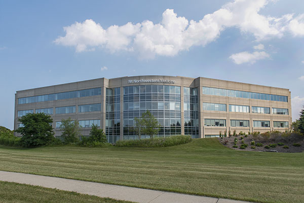 Northwestern Medicine Glenview Outpatient Center | Glenview