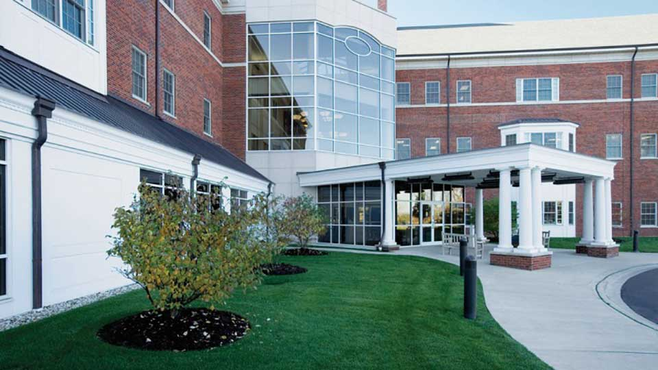 Northwestern Medicine Grayslake Outpatient Center