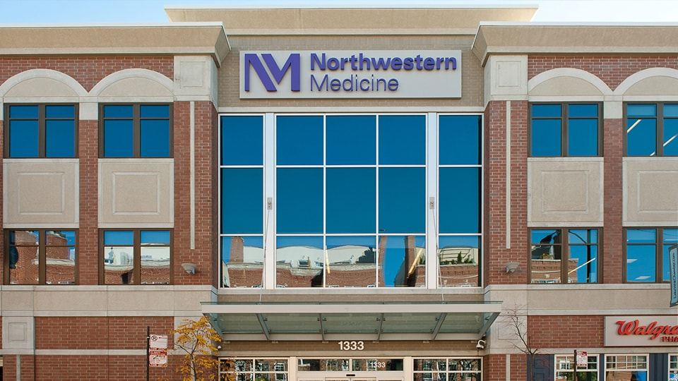 Primary And Specialty Care Lakeview Lakeview Il Northwestern Medicine