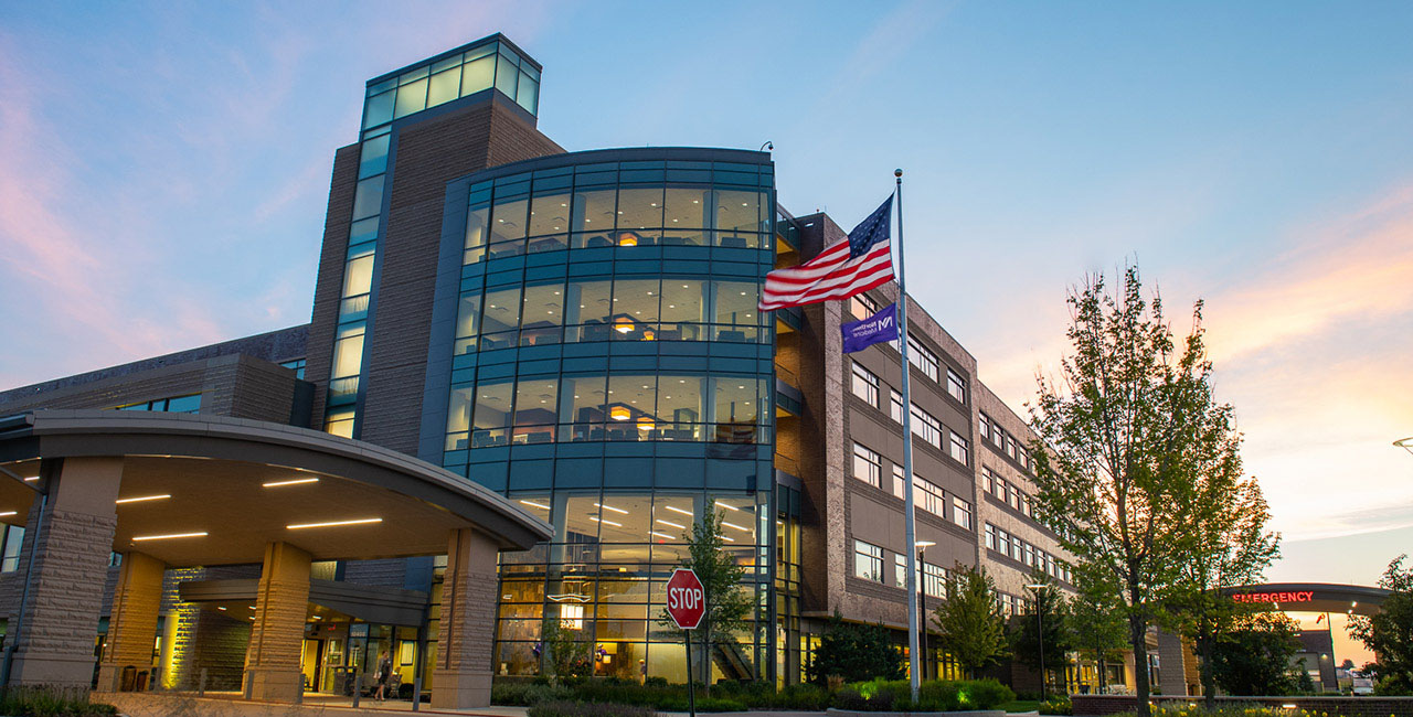 Northwestern Medicine Huntley Hospital | Northwestern Medicine