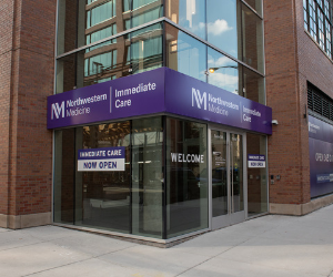Northwestern Medicine Immediate Care West Loop | Chicago, IL