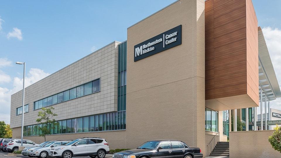 Northwestern Medicine Neuropsychology Warrenville