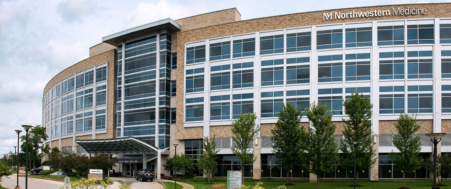 Central Dupage Hospital Northwestern Medicine