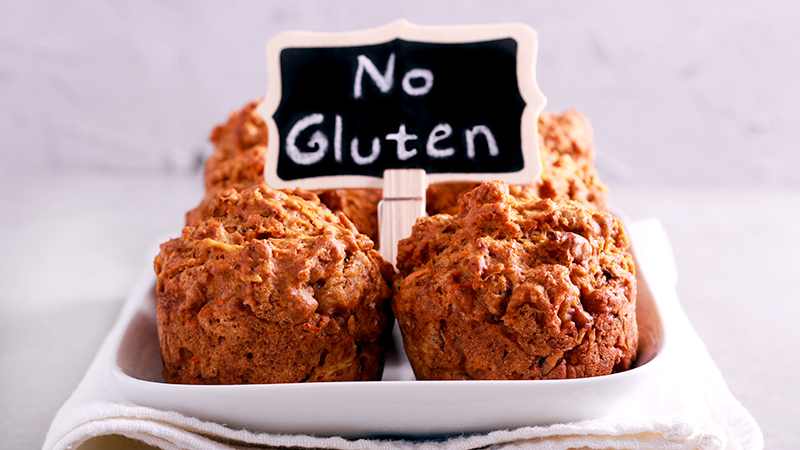Go With Your Gut: 4 Facts About Gluten Intolerance