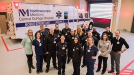 northwestern-medicine-mobile-stroke-unit