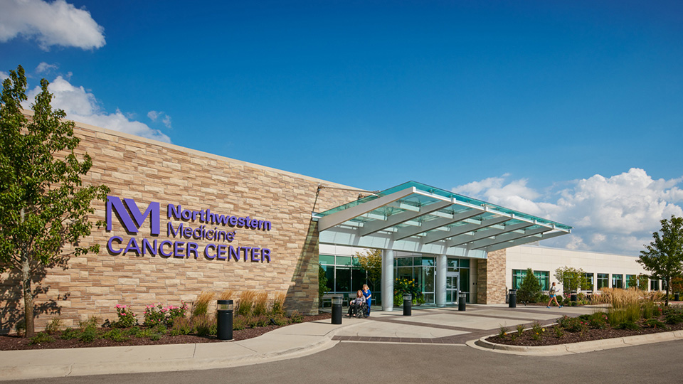 Northwestern Medicine Cancer Center, 304 Randall Rd., Geneva, IL