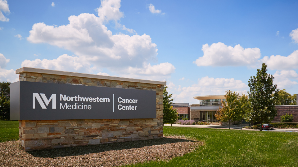 Northwestern Medicine Kishwaukee Hospital Cancer Center