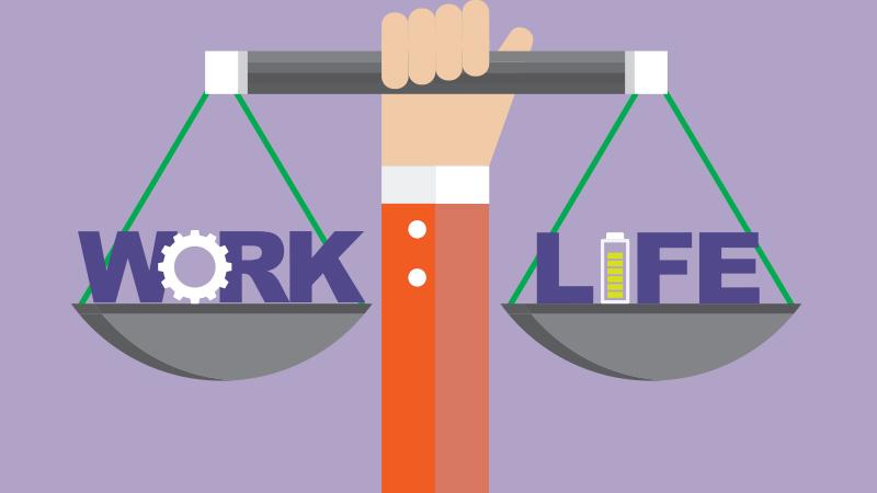 Is Work-Life Balance Possible? | Northwestern Medicine