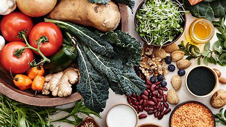 Can Food Fight Cancer Northwestern Medicine