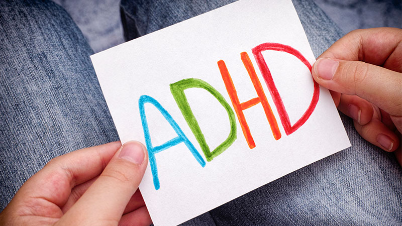 Screening for Adult ADHD