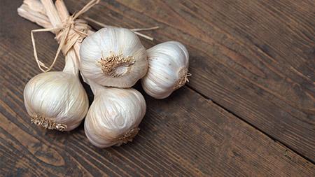 make natural viagra: Health Benefits of Garlic | Northwestern Medicine