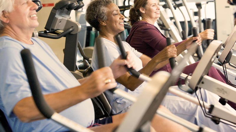Workouts for Fragile Bones | Northwestern Medicine