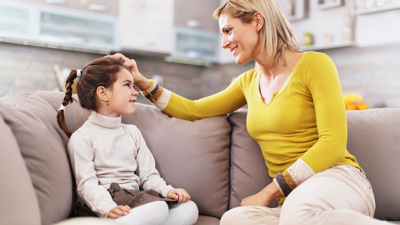 How to Talk to Your Child About Cancer | Northwestern Medicine