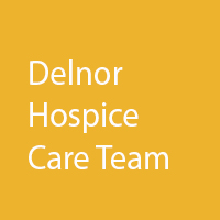 Delnor Hospice Care Team
