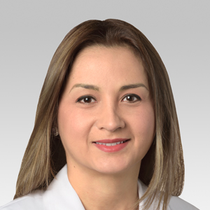 Diana Hengartner, MD