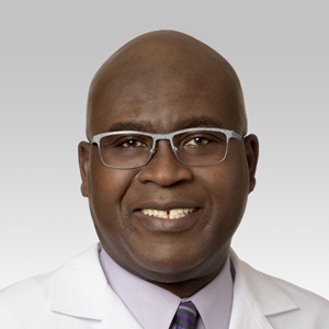William Asihene, MD, PhD