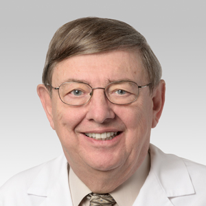 Robert Ronald Richardson, MD