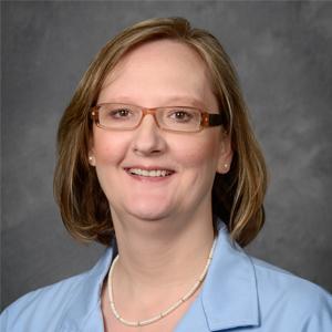 Adrienne Baksinski, DO