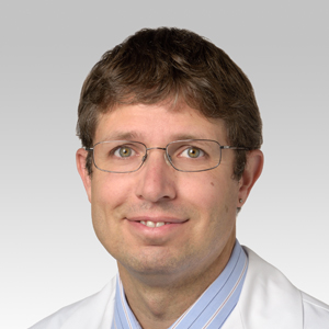 Joshua J. Ward, MD