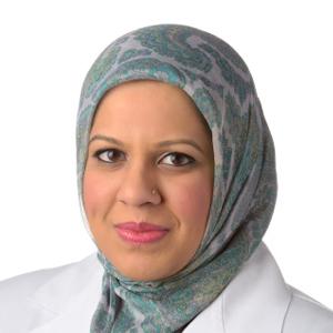 Lubna S. Madani, MD