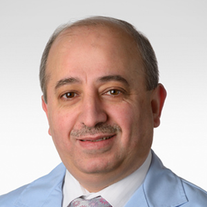 Wahid Kassar, MD
