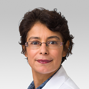 Senda Ajroud-Driss, MD